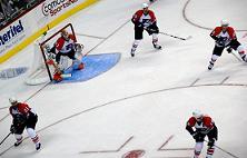 Penalty Kill in Hockey