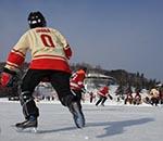 how to improve hockey speed