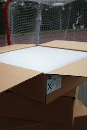 hockey dryland training tiles