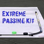 Extreme passing kit review