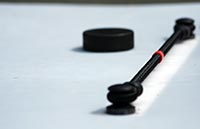 Hockey skill pad review