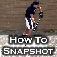 how to take a snapshot