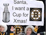 stanley cup for christmas