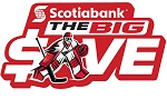 Scotia Bank big save