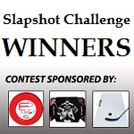 slapshot challenge winners