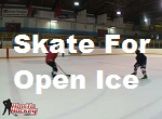 Deke of week 1 open ice