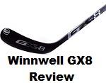 Winnwell GX8