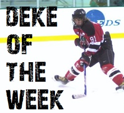 Post image for Deke Of the Week