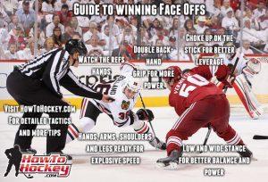 faceoff-tips