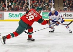 how to improve hockey speed NHL article
