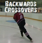 Post image for How to Perform Backwards Crossovers – Step by Step Instruction