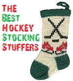 the best hockey stocking stuffers