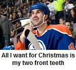Post image for The Best Gifts for Hockey Players: 2012 edition
