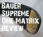 supreme one matrix hockey stick review