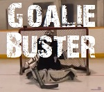 Post image for New Goalie Buster Training Course