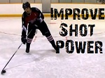 Post image for How to Improve the Power of Every Shot in Hockey