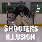 Post image for Shooters Illusion – See the Net Through the Eyes of the Puck