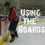 Post image for 3 Tips for Defencemen when Using the Boards