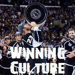 Post image for Winning Thoughts – How to Create a Winning Culture