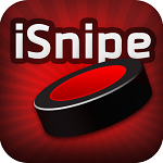 Post image for NEW: iSnipe Hockey Shooting Trainer App