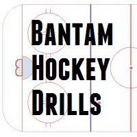 Post image for Bantam Hockey Drills