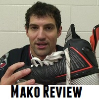 Post image for Easton Mako Skate Review