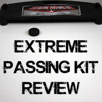 Post image for New Extreme Passing Kit Review