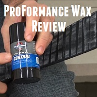 Post image for Proformance Hockey Wax Review