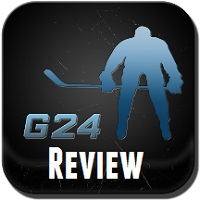 Post image for Prepare for Hockey Games with the G24 app (or website)