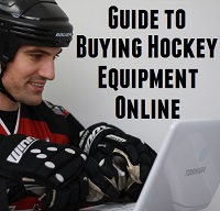 Post image for Your Guide to buying Hockey Equipment Online