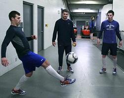 hockey-warm-up