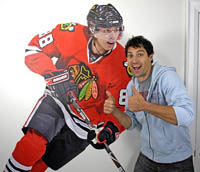 Post image for Patrick Kane is in my Room (and could be in your's too!)