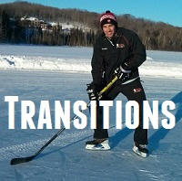 Transitions in Hockey