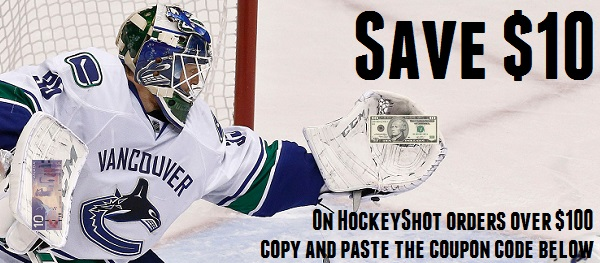 hockeyshot coupon code