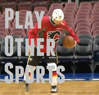 Post image for Why you should play sports other than hockey