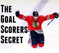 Post image for The Goal Scorers Secret