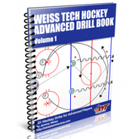 Post image for Advanced Hockey Drills – 101 drill collection