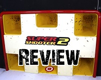 Post image for Super Shooter Review – A Net for Serious Training
