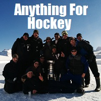 Post image for The Anything For Hockey Team