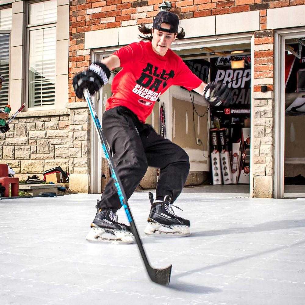 HockeyShot Revolution Tiles